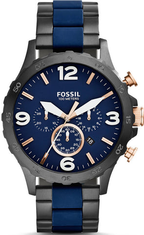 Fossil Watch Nate Mens D