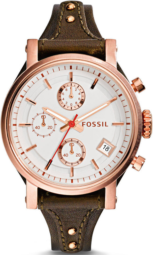 Fossil Watch Original Boyfriend Ladies D