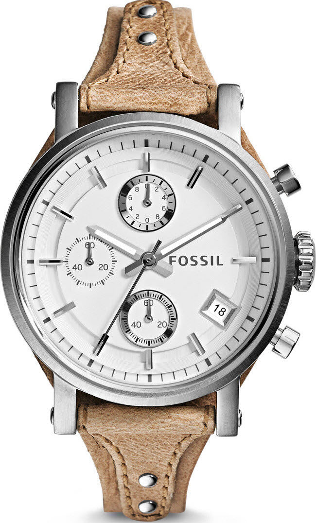 Fossil Watch Original Boyfriend Ladies