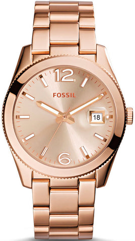 Fossil Watch Perfect Boyfriend Ladies