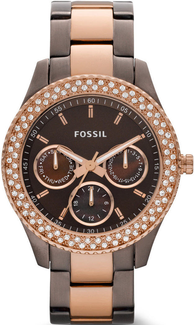 Fossil Watch Stella Ladies