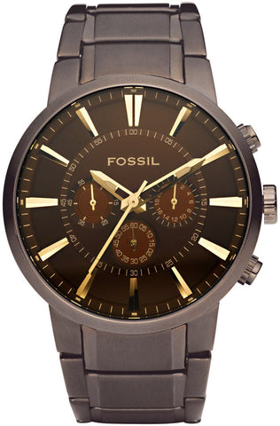 Fossil Watch Townsman Gents