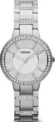 Fossil Watch Virginia Ladies