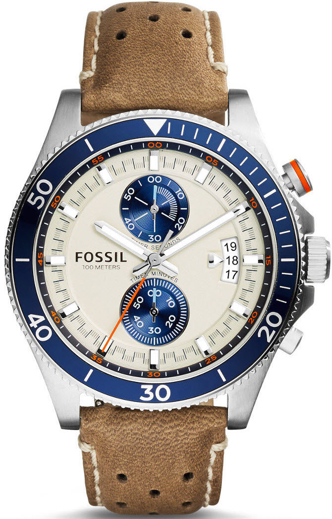 Fossil Watch Wakefield Gents D