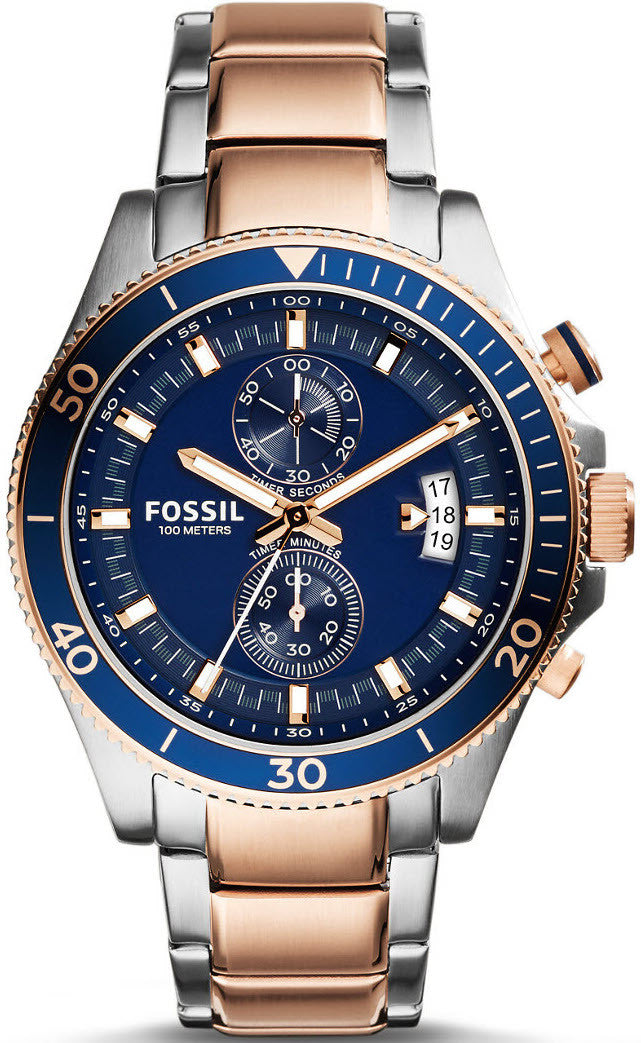 Fossil Watch Wakefield Gents