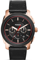Fossil Watch Machine Chronograph