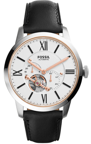 Fossil Watch Townsman Mens