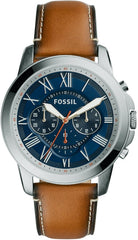 Fossil Watch Grant Mens