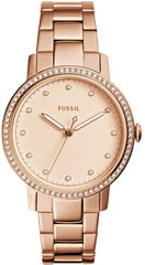 Fossil Watch Neely Ladies D