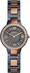 Fossil Watch Virginia Ladies D