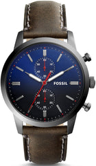 Fossil Watch Townsman Mens D