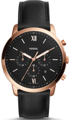 Fossil Watch Neutra Mens