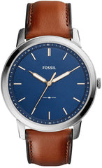 Fossil Watch The Minimalist Mens