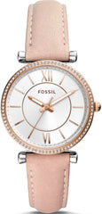 Fossil Watch Carlie Ladies