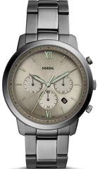 Fossil Watch Neutra Men