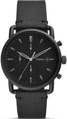 Fossil Watch The Commuter Mens