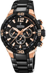 Festina Watch Chronograph Special Edition