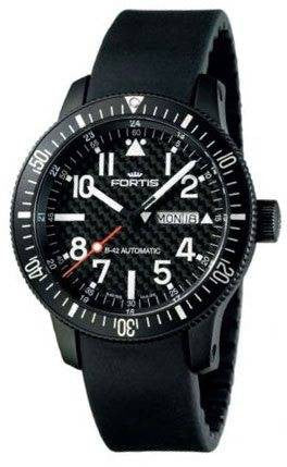 Fortis B-42 Official Cosmonauts D