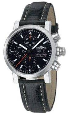Fortis Spacematic Chronograph D
