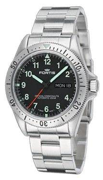 Fortis Official Cosmonauts D