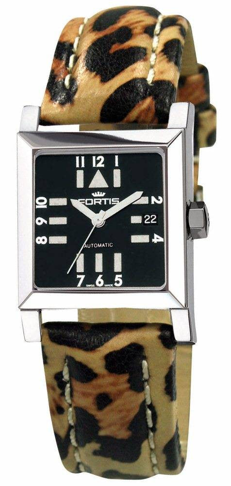 Fortis Square SL Automatic D