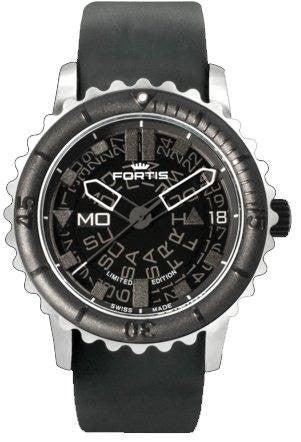 Fortis B-47 Big Steel