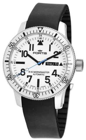 Fortis Watch B-42 Marinemaster