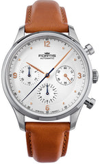 Fortis Watch Terrestis Tycoon Chronograph A.M.