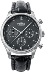 Fortis Watch Terrestis Tycoon Chronograph P.M.