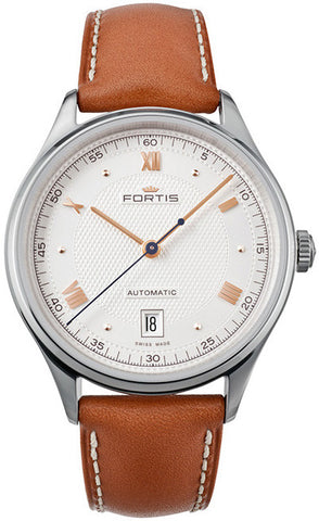 Fortis Watch Terrestis 19FORTIS A.M.