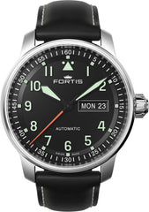 Fortis Watch Aviatis Flieger Professional