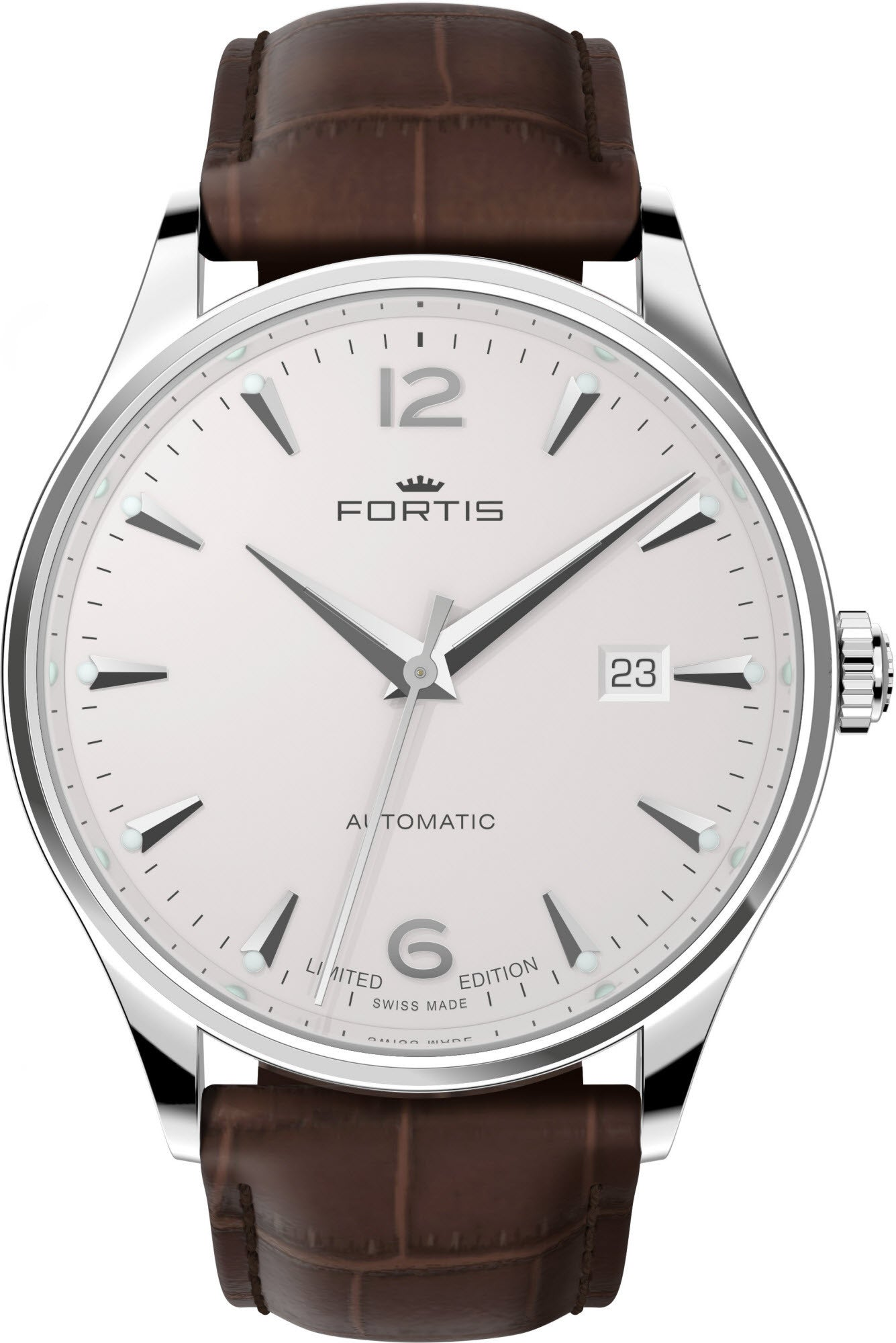 Fortis Watch Terrestis Founder Limited Edition