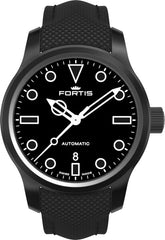 Fortis Watch Aquatis Shoreliner Vik Beach A.M.