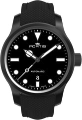 Fortis Watch Aquatis Shoreliner Lighthouse