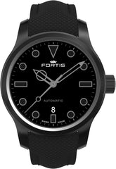 Fortis Watch Aquatis Shoreliner Vik Beach P.M.