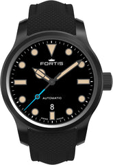 Fortis Watch Aquatis Shoreliner Champagne Beach