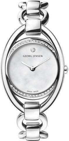 Georg Jensen Watch Eve 314