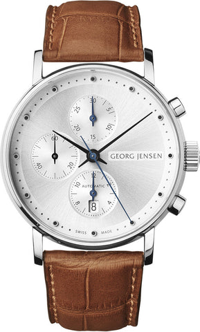 Georg Jensen Watch Koppel 492
