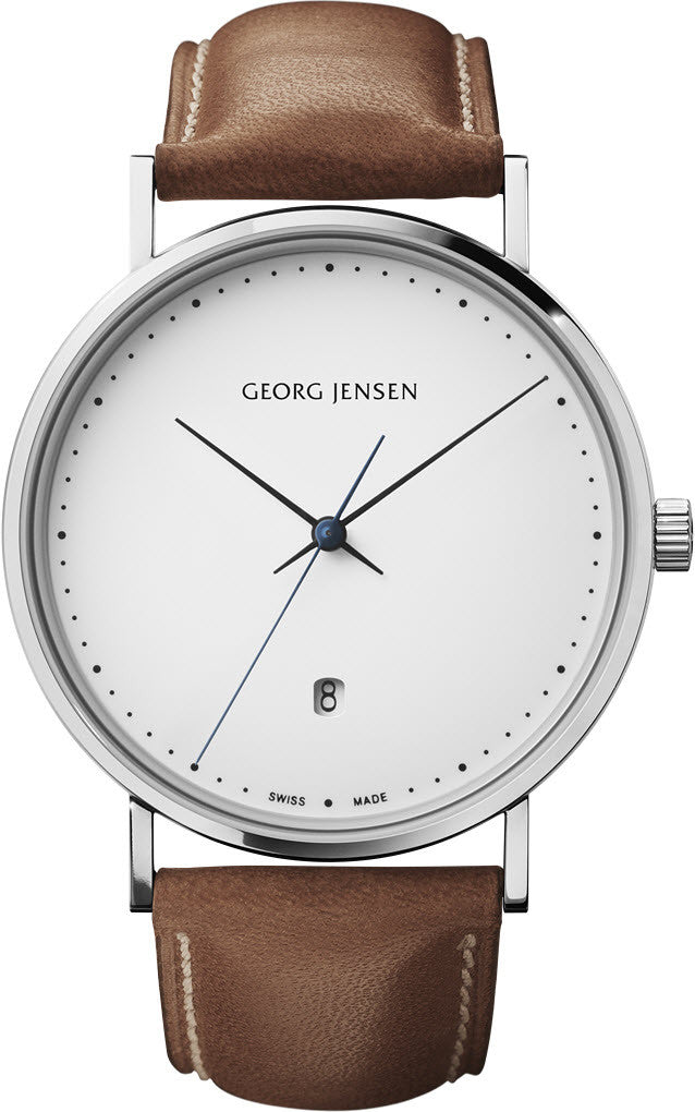 Georg Jensen Watch Koppel