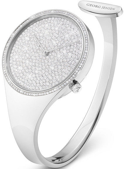 Georg Jensen Watch Vivianna Medium