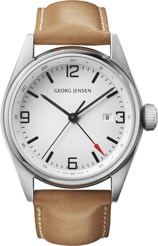 Georg Jensen Watch Delta Classic