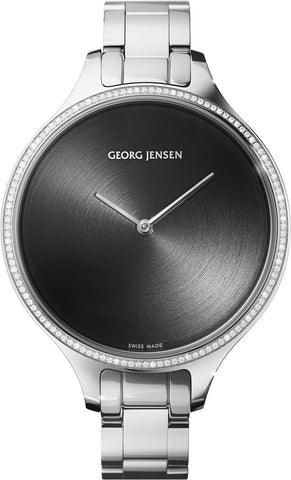 Georg Jensen Watch Concave
