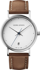 Georg Jensen Watch Koppel 32mm Quartz