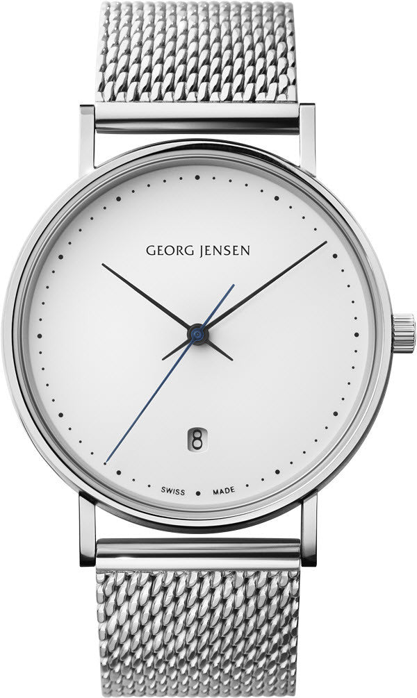 Georg Jensen Watch Koppel 38mm Quartz