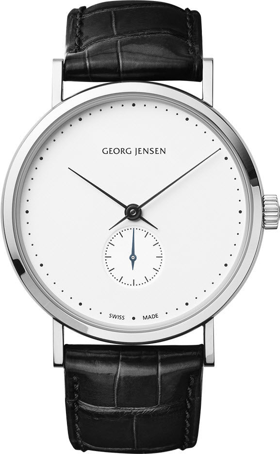 Georg Jensen Watch Koppel 38mm Hand Wound