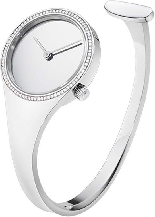 Georg Jensen Watch Vivianna 27mm Quartz Medium