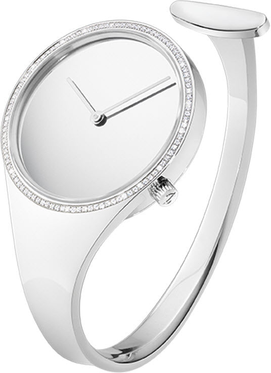 Georg Jensen Watch Vivianna 34mm Quartz Small
