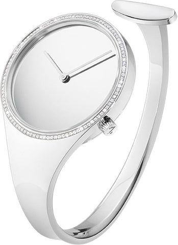 Georg Jensen Watch Vivianna 34mm Quartz Medium