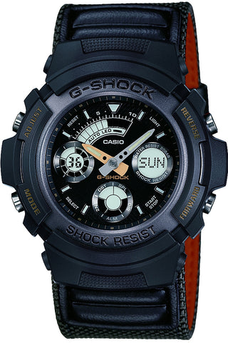 G-Shock Watch Chronograph D