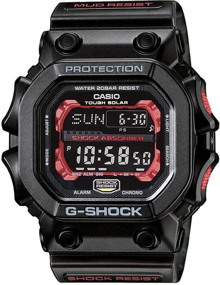 G-Shock Watch Alarm Chronograph D